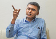 آبی وسائل کے تحفظ کے لئے 'جل امرت' اسکیم شروع کی جائے گی:  کرشنا بائرے گوڈا