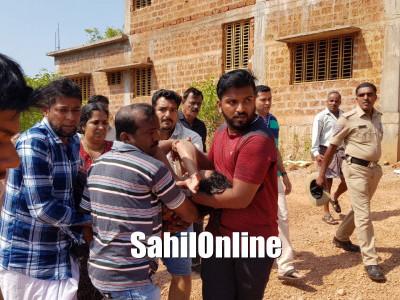 ಭಟ್ಕಳ: ಬಾವಿಗೆ ಹಾರಿದ ಮಹಿಳೆಯನ್ನು ರಕ್ಷಿಸಿದ ಯುವಕರು