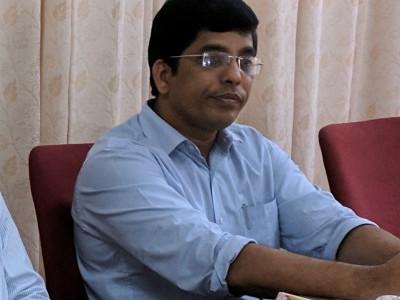 ڈاکٹر کے ہریش کماراب اُترکنڑا کے نئے ڈپٹی کمشنر؛ ایس ایس نکول کا بنگلور تبادلہ