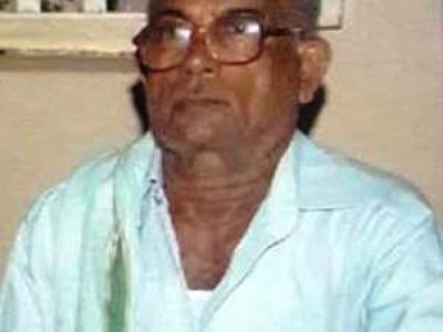 ಜಿ.ಎಸ್.ಬಿ. ಸಮಾಜದ ಮುಖಂಡ ಹರಿಶ್ಚಂದ್ರ ಅಣ್ಣಪ್ಪ ಕಾಮತ್ ನಿಧನ