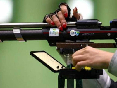 IOC takes away two quotas, spares 14 at Delhi shooting World Cup; NRAI says thanks