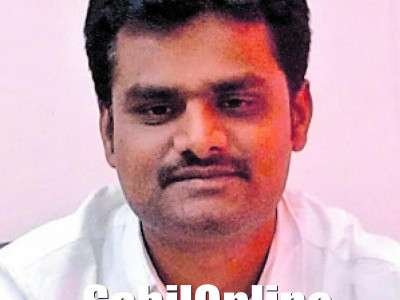 Eshwar Ullagaddi takes charge as new AC in Sirsi