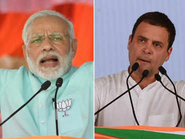 Rahul dubs Modi 'prime time minister', claims he continued photo shoot hours after Pulwama attack