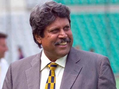 Let govt decide on India-Pakistan World Cup clash: Kapil Dev