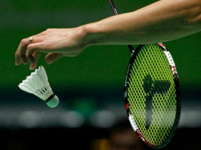 Shuttle badminton tournament in Dandeli