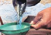 Maha plans to make Mumbai, Thane kerosene-free in 2 months