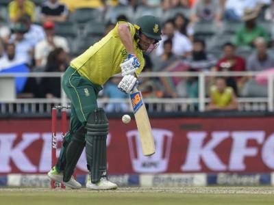 دوسرے ٹی 20 میچ میں جنوبی افریقہ نے پاکستان کو 7 رنوں سے شکست دی
