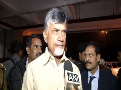 Lok Sabha polls 2019: TDP not to field candidates in Telangana