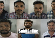 7 held for robbing fish trader of Rs 5 lakh in Mangaluru