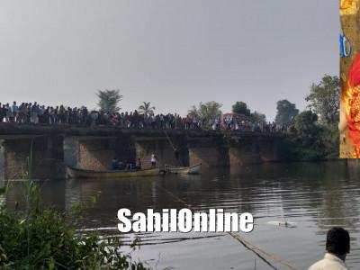 Car falls into river claiming woman's life near Mangaluru