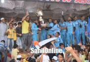 ANFA Bhatkal clinch Nawayath title, beat Labbaik by 29 runs in final
