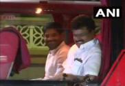 Karnataka Congress moves MLAs to resort after four party MLAs skip CLP meet