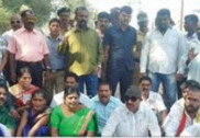 Probe NGOs opposing Hubballi-Ankola railway project