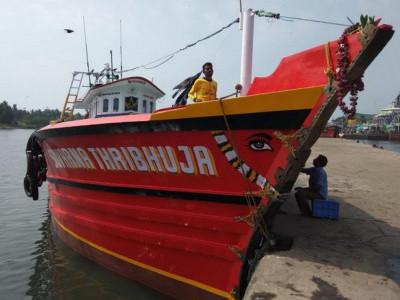 لاپتہ بوٹ سورنا تربھوجا کشتی کا اغواء نہیں؛ اُڈپی ایس پی نے ظاہر کیا حادثے کا شکار ہونے کا خدشہ