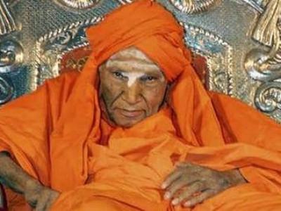 Prominent Lingayat seer in Karnataka dead