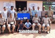 کنداپور میں گھر کے نوکر میاں بیوی سے ہی چوری : دو دن میں ملزمان کی گرفتاری