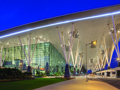 Bengaluru Airport To Be Partially Shut For 10 Days In February