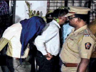 ممبئی اور اورنگ آباد سے نو مشتبہ آئی ایس آئی ایس حراست میں، زیادہ تر ہیں انجینئر