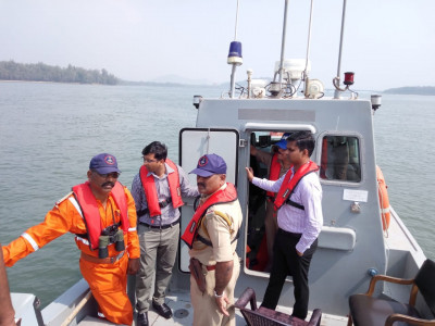 Karwar boat mishap: death toll rises to 16; 14 bodies recovered