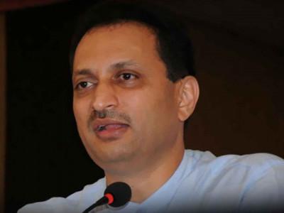 اننت کمار ہیگڈے پر انتخابی ضابطۂ اخلاق کی خلاف ورزی کا الزام