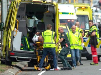 کرائسٹ چرچ حملے کی ویڈیو 17 منٹ تک براہِ راست نشر ہوئی