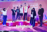 Kumta lad among 4 who won Gold and Silver medals for India at 'Special Olympic World Games' in Abu Dhabi