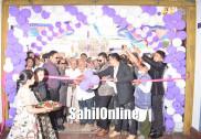 'City Center' shopping mall opens in Honnavar
