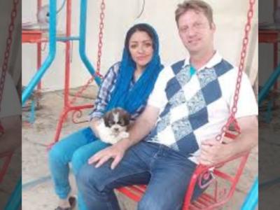 ایران میں امریکی فوجی کو سپریم لیڈر کی توہین پر 10 سال قید
