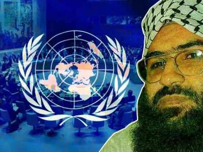 مسعود اظہر کو عالمی دہشت گرد قرار دینے پر چین نے دلائی امید،کہا جلد حل ہوگا معاملہ