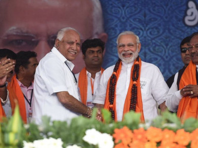 BJP shortlists candidates for all 28 Lok Sabha seats in Karnataka