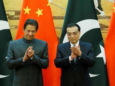 پاک بھارت کشیدگی میں کمی کے لیے تعمیری کردار ادا کیا: چین