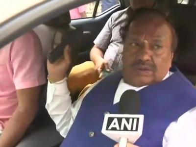 BJP to field candidates in all 28 LS seats in Karnataka: Eshwarappa