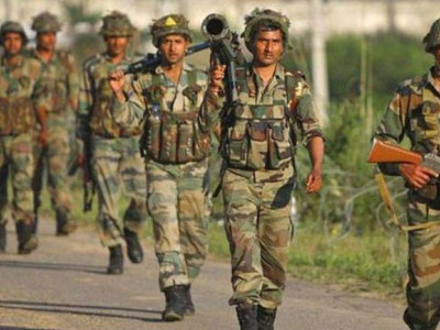 Don't indulge in political propaganda over actions of armed forces: EC fresh advisory to parties
