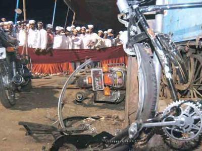 مالیگاؤں 2008ء بم دھماکہ معاملہ: موقع واردات پر موجود دو زخمیوں کی گواہی عمل میں آئی،ابتک 68؍ سرکاری گواہوں کی گواہیاں مکمل