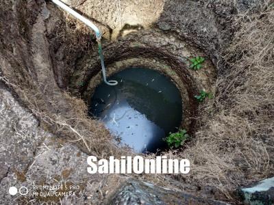 بھٹکل کے آسارکیری علاقے کے کنوؤں میں ڈرینیج کا پانی شامل :پینے کے پانی کی قلت؛ متبادل انتظام کے لئے عوام کا مطالبہ