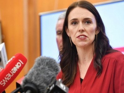 New Zealand PM Jacinda Ardern orders top-level inquiry into Christ Church mosque massacres