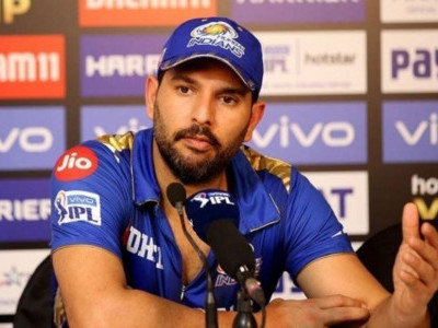 I will be first one to hang my boots when time comes: Yuvraj Singh on retirement