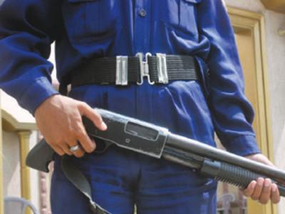 چوکیدارکا ٹھپہ نہیں چاہتی پرائیویٹ سیکورٹی انڈسٹریز