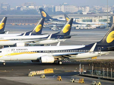 Jet Airways staff wants representation in new management, writes to SBI chief