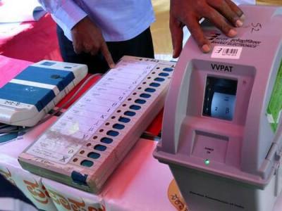 وی وی پیٹ مشین کے تعلق سے عدالت اعلیٰ نے الیکشن کمیشن سے مانگا جواب