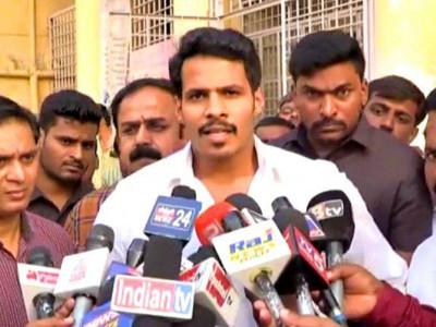 JDS postpones Nikhil Gowda's nomination date to March 25