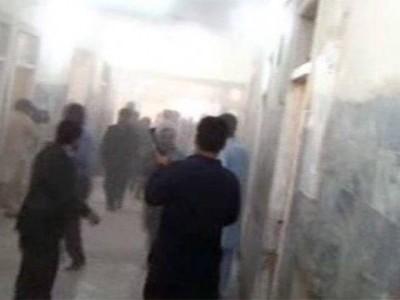 بلوچستان: ریموٹ کنٹرول بم دھماکے میں تین سکیورٹی اہلکار ہلاک