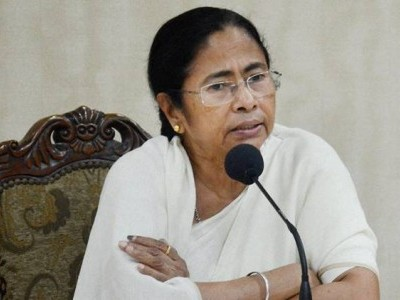 Ready to work with Centre for speedy vaccination: Mamata Banerjee