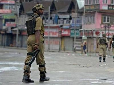 کشمیر: جامع مسجد مسلسل 19ویں جمعے بھی خاموش، غیر یقینی صورت حال کے 131 دن مکمل
