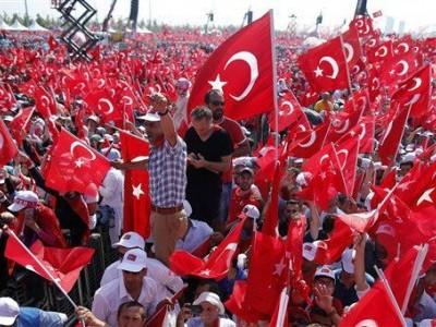 کرد فورسز کا ترکی پر داعشی جنگجوؤں کو استعمال کرنے کا الزام