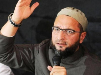 Owaisi terms Ayodhya verdict a