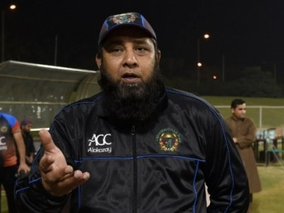 There was environment of fear in Pakistan team during 2019 WC: Inzamam