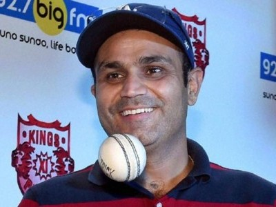 Watching Dhoni back would be a delight: Sehwag on IPL