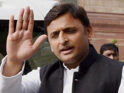 Akhilesh dares BJP to take back his security cover