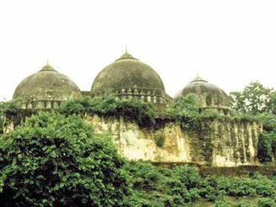 بابری مسجد تاریخ کے آئینہ میں؛  1528 میں بابری مسجد کی تعمیر کے بعد 1949 سے 2020   تک